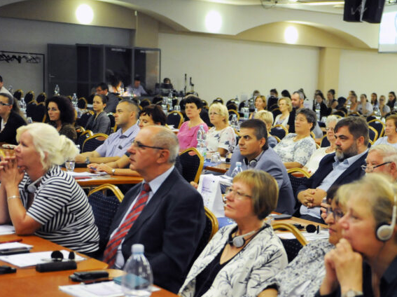 Liberec Treffen der Projektpartner